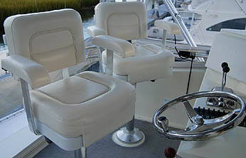 28 Captain Seat For Boats Helm Boat Seats Amp